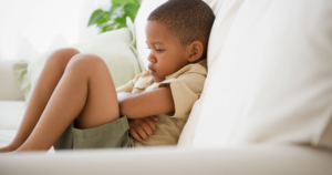 Has Your Child Been Misdiagnosed