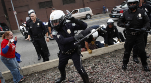"Why the Left is Pushing the ""Police Violence"" Narrative"